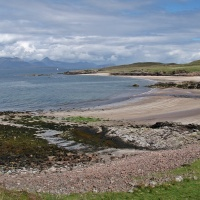 Four days on the Isle of Rum